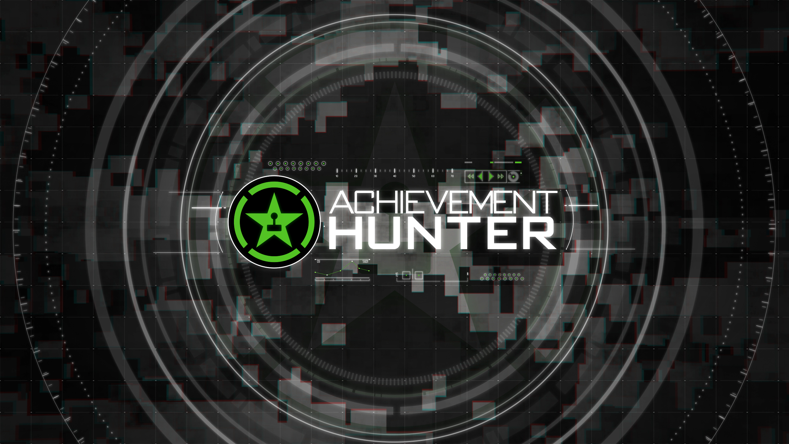 Achievement hunter vs wallpaper